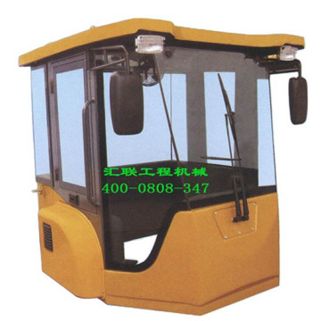 SDLG Wheel loader cab assembly