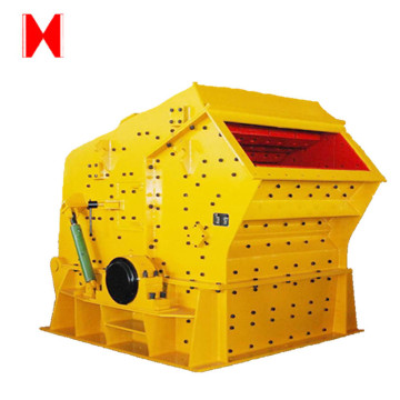 impact crusher for suitable aggregate for highway