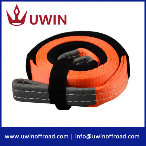 Tree Saver Strap Off-Road recovery tow strap