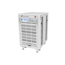 Programmable 3 phase ac power supply system apm