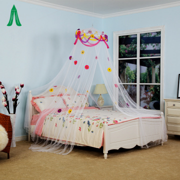 Mosquito Net canopy bed frame
