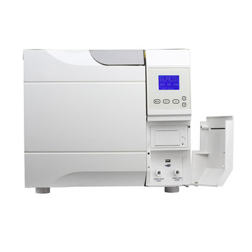 Protable Autoclave for Lab Use