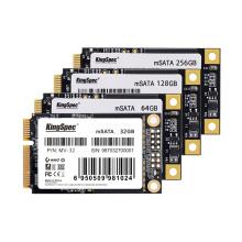 KingSpec SSD MSATA MINI PCI-E 512GB 256GB 128GB 64GB MLC Digital Flash SSD Solid State Drive Storage Devices for Desktop Laptop