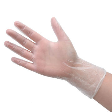 Disposable Latex Medical Examination Gloves