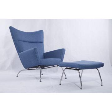 Modern designer Furniture Wing chair
