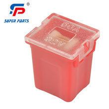 Automotive Cartridge Fuse 32V  Case Box
