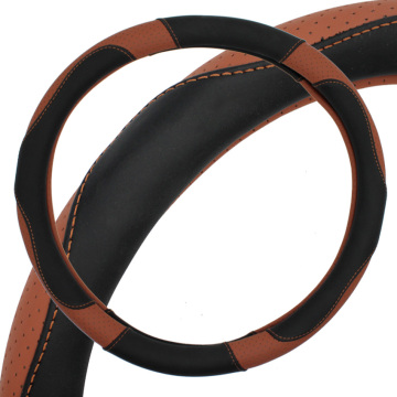 PU Material  Car Steering Wheel Cover
