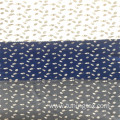 Rayon Nuts Design Print Fabric