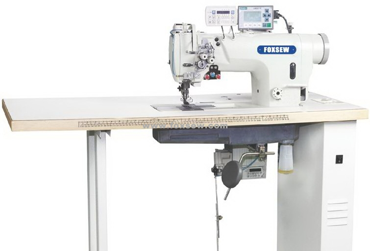 programmable-single-needle-and-double-needle-automatic-switching-sewing-unit