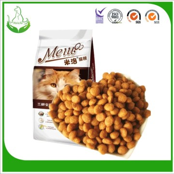 organic dried cat food pure natural