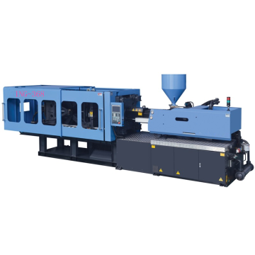 308T Pet Preform Injection Molding Machine