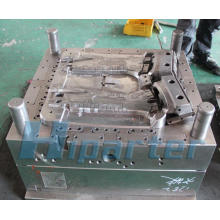 Auto ABC column moulds