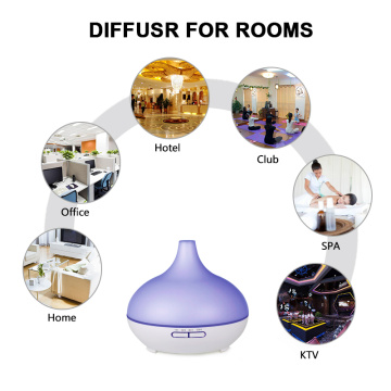 Best Quality Portable Cool Mist Humidifier
