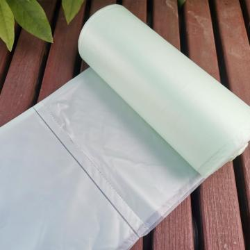 Cornstarch Compostable Garden Lawn Leaf Trashbag