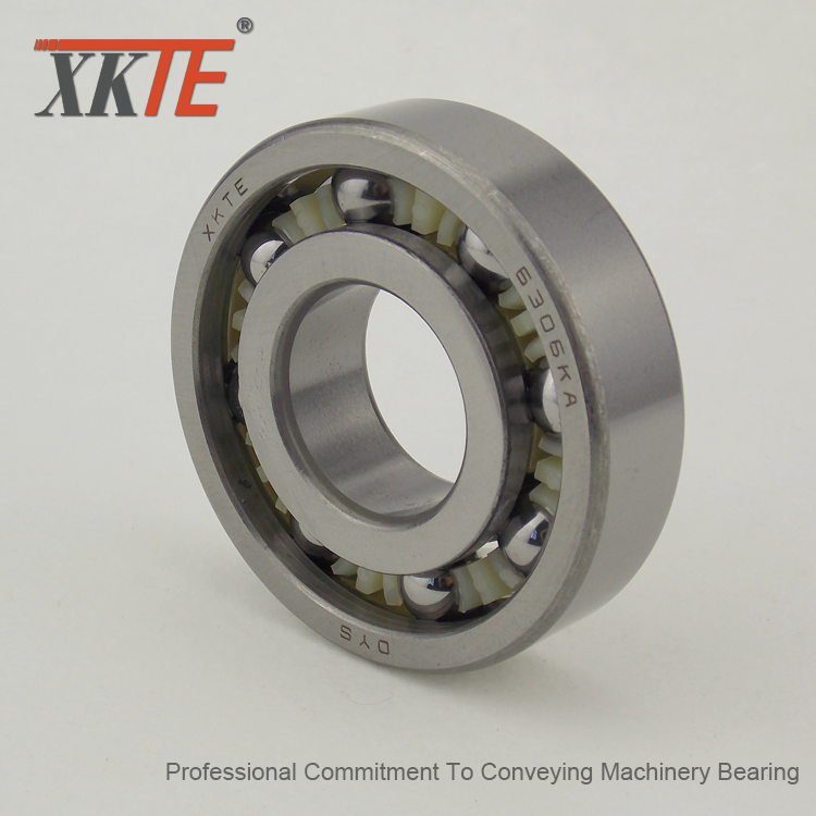 Cost-Effective Price Nylon Bearing For Mining Machine