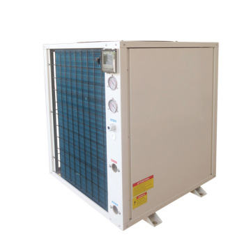 Smart Air to Water Heat Pump Water Heater
