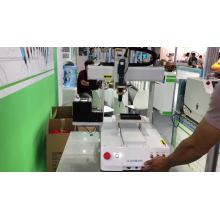 Table Automatic Screw Locking Machine