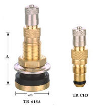 Air-liquid Tire Valve TR-618A