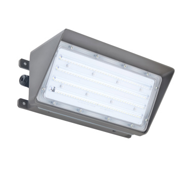 100W N'èzí Led Wall Pack Light Fitting