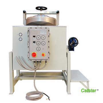 Numerical Control High-End Solvent Recovery Machine