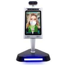 APEX High Accurate Temperature Detection Facial Recognition