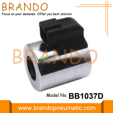 R901003053 Bosch Rexroth Type Hydraulic Solenoid Coil 24VDC