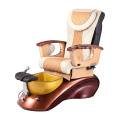 Pedicure Spa Chair + Free Gifts