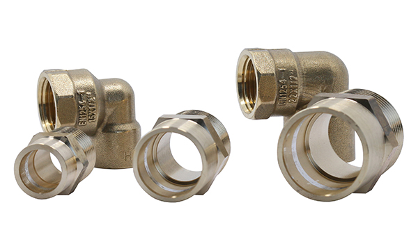SR BRASS FITTINGS