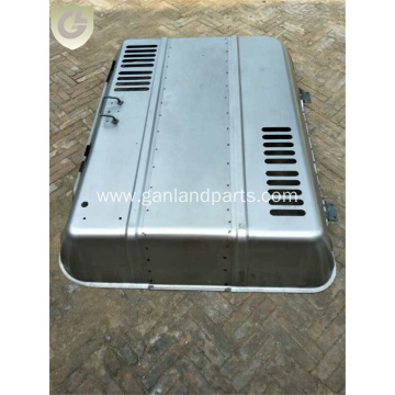 Hitachi Excavator Engine Hood EX360-3 Aftermarket Parts