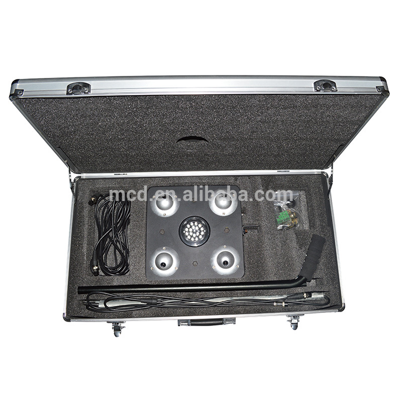 Hi-tec Under Vehicle Inspection System MCD-V8