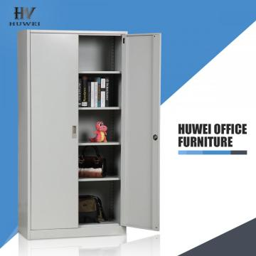 Steel Swing Door Office Filing Metal Cabinet