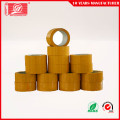 Brown BOPP Packaging Tape for Carton Sealing