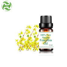 100% pure Forsythia essential oil