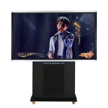 Smart board Karaoke singing machine