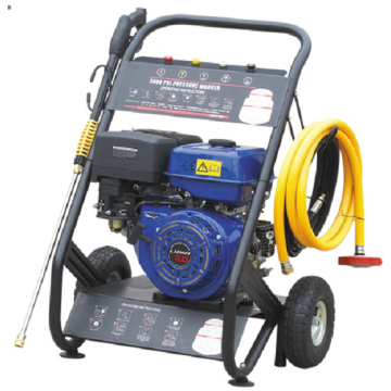 13HP Gasoline high pressure washer