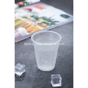 7OZ Disposable Food Grade PP Plastic Cup