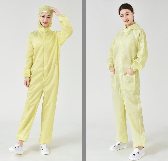 Hospital Surgical Medical Protection Clothing Protective Suit Supplier Factory Manufacture