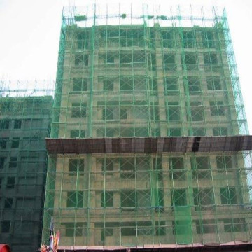 Scaffold Building Safety Construction Nets