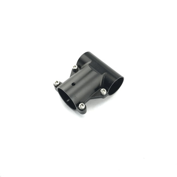 ø25mm-ø20mm Tee Fitting For Drone Landing Gear
