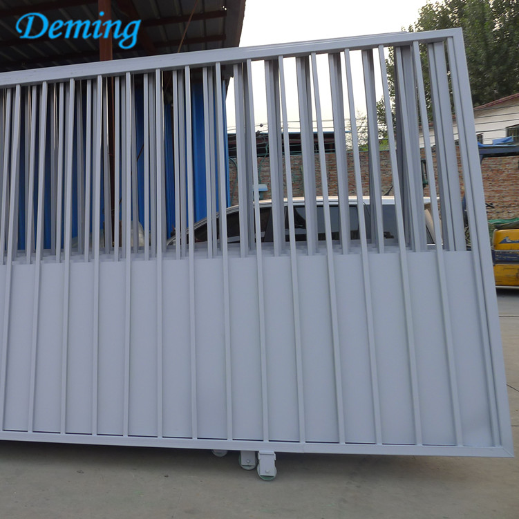 High Quality Decorative Fence Gate for House