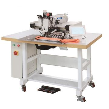 Automatic Programmable Heavy Duty Pattern Sewing Machine