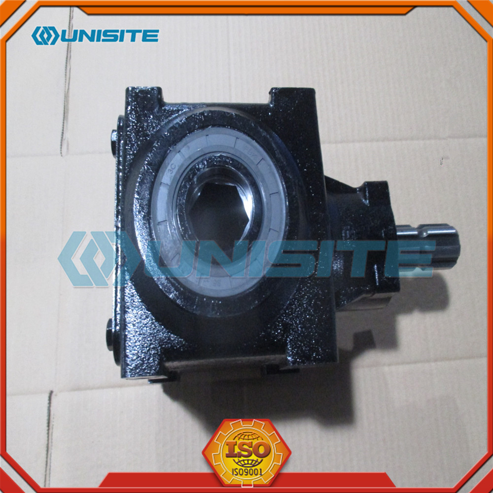 Steel Investment Casting Component