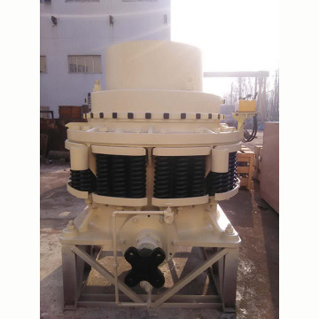 Fine Quarry Crushing Hydraulic Stone Cone Crusher
