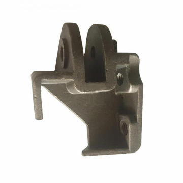 OEM Service Steel Casting Train Parts Company