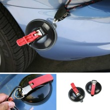 2 Pcs Suction Cup Anchor Heavy Duty Tie Down Car Mount Luggage Tarps Tents Anchor with Securing Hook Universal for Car Truck Hot