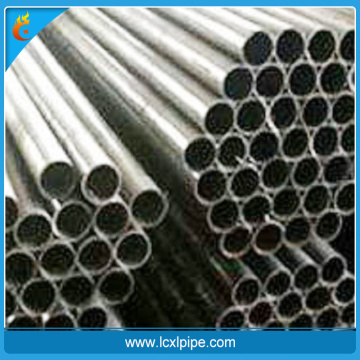 Hot selling galvanized seamless steel pipe