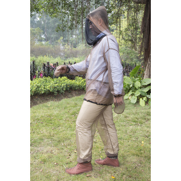 Outdoor Camping Folding Mosquito Body Suit