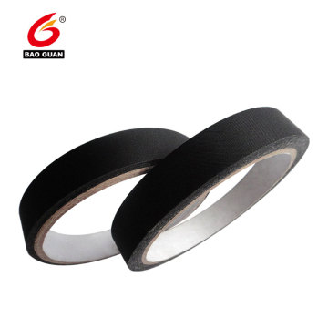 single side polyester shoe reinforcment tape