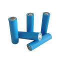 Glida Rechargeable 3.2V 1500mAh IFR18650 lithium Lifepo4