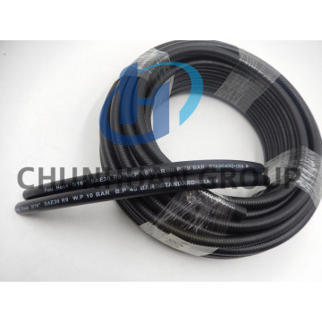 FKM Rubber Tube/Pipe/Tubing/Piping
